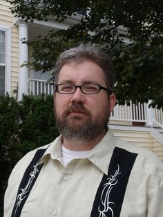 Sam Hawken, the author of LA FRONTERA