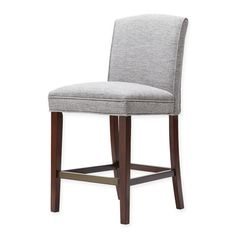 Madison Park Camel Counter Stool