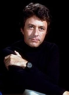 Bill Bixby, he had a sad life: loss of his child, his wife committed suicide ,then he succumbed to cancer way too young.