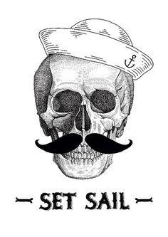 Set sail - Anton Abo  http://www.creativeboysclub.com/