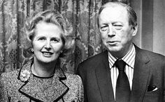 Margaret Thatcher: how she took on the men and won - Telegraph