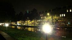 Haarlemmerweg, Amsterdam #sylk