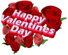 Happy Valentines Day 2017 Facebook & WhatsApp Status and Messages for your love