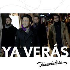 """▶ Funambulista & Andrés Suárez - """"Ya verás"""" (Acústico Libertad 8) - YouTube"""