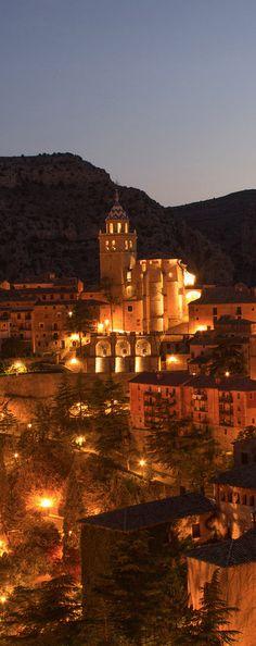 Albarracin, Teruel, Spain | by _RossMartin on Flickr