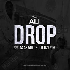 Tayyib Ali ft. A$AP Ant & Lil Uzi Vert – Drop (Remix)