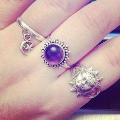 jewels, sun, ring, hippie, boho, jewlery