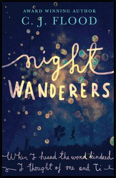 Coming June 2nd, 'Night Wanderers' is the gorgeous story of two girls and their fierce friendship. When betrayal rocks their seemingly perfect bond, both Rosie and Titania run in different directions. Can Rosie find her way back to her best friend - and herself - before both of their lives are irreparably damaged? From award-winning author…