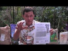 Heavy metals in rock dust? Watch this informative video from organic gardening expert John Kohler.