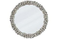 Barnacle Mirror on OneKingsLane.com
