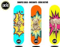 Ratónes Art: decks