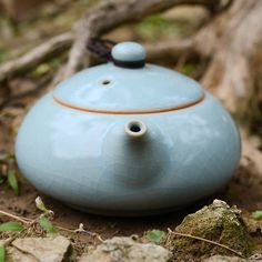 Teaware.house - This is the cutest little shop to buy your teapots and teaware from.  I recommend the Ruyao tea pets!