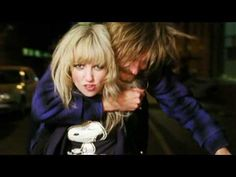 Ladyhawke - Paris Is Burning - YouTube