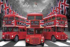 londyn autobusy - Szukaj w Google