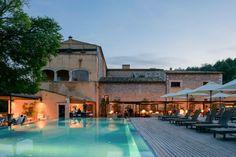 Son Brull Hotel & Spa by Forteza Aparicio Interiores, Mallorca – Spain » Retail Design Blog