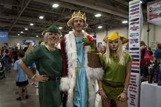 Salt Lake Comic Con 2015   Salt Lake Magazine