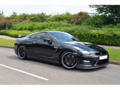 Nissan Gt-R Coupe [550] 2dr Auto [Track Pack] 3.8
