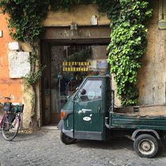 Cenas cotidianas. #roma #rome #receitaitaliana #receitas #receita #recipe #ricetta #cibo #culinaria #italia #italy #cozinha #belezza #beleza #viagem #travel #beauty #charm #charme #cute