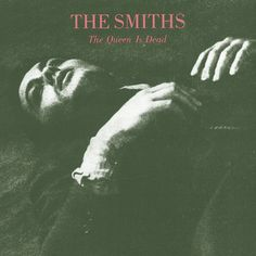 The Queen Is Dead is the third studio album by the English rock band The Smiths. The album cover, designed by Morrissey, features Alain Delon from the 1964 film L'Insoumis. In 2013 The Queen Is Dead w Janis Joplin, Lps, Lp Vinyl, Vinyl Records, Will Smith, Bigmouth Strikes Again, Mundo Musical, Musica Disco, Band Posters