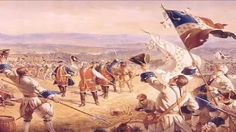 February 1763 – French and Indian War: The Treaty of Paris ends the war and France cedes Quebec to Great Britain. American Revolutionary War, American War, American History, Lionel Groulx, Fort Ticonderoga, Treaty Of Paris, Luis Xiv, Frederick The Great, Special Forces