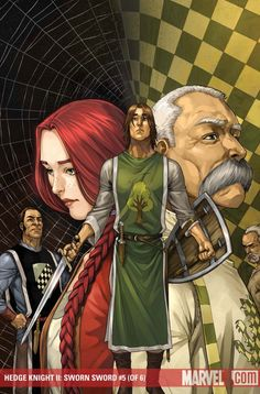 The Sworn Sword (Hedge Knight, book by George R R Martin Game Of Thrones Comic, Game Of Thrones Cards, Dunk And Egg, Detective, Got Dragons, George Rr Martin, I Love Games, Human Torch, Great Expectations