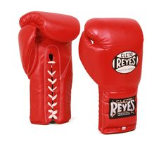 Cleto Reyes Traditional Lace Gloves #combosports