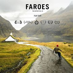 Bleak, beautiful and jaw-droppingly spectacular, we're pleased to announce a screening of the new Outposts feature, Faroes. Watch as @chrisburkard and @benweiland travel with their crew to these tiny North Atlantic islands in search of waves that have never been surfed before. This Friday January 15th, please join us in welcoming our friends Chris and Ben at 6pm here at KEEN HQ with a screening, Q&A, book signing, and some libations.