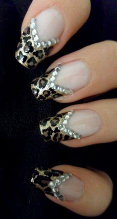 uñas #nail #nails #nailart