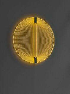 Sun Wall lamp