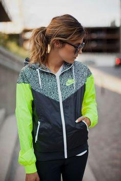 Neon sleeves