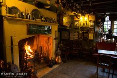 Maunsel House - The Bar