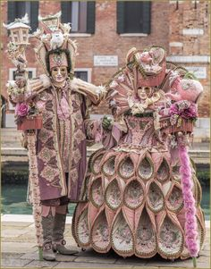 Photos Costumes Carnaval Venise 2016 | page 11 &&& never had an interest in Venice before, but damn these costumes are beautiful