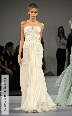 Haute Couture #Fashion #dresses