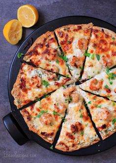 I think on the eighth day, God made pizza.What other explanation could there be? I'm even willing to bet it follows divine proportion somehow. Everything works on pizza ...because bread and c...