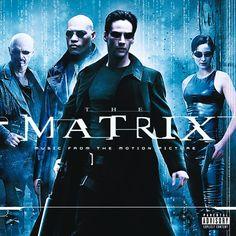"""Wachowski Brothers, The Matrix, The Matrix: Music from the Motion Picture, Warner Bros / Maverick, 1999   voto 8   Recensione canzone per canzone del soundtrack album del film dei fratelli Wachowski: da """"Rock is Dead"""" a """"Wake Up""""."""