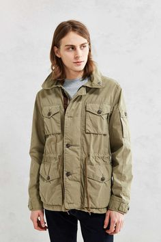 Alpha Industries Caiman Jacket