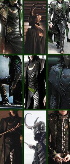 Here, have this pin full of leather, mischief, and incredibly hot trickster god. Loki Marvel, Loki Thor, Tom Hiddleston Loki, Loki Laufeyson, Marvel Dc Comics, Lady Loki Cosplay, Loki Costume, Traje Loki, Loki Clothes