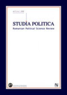 Studia Politica - Nr. 1 la 4