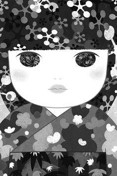 #japanese-style #japanese-pattern #kimono #art #modernart #contemporaryart #artwork #handmade #digital painting #kawaii #child #children #boy #girl #takashi murakami #yoshitomo nara #yayoi kusama #takaki sugawara Modern Art, Contemporary Art, Yoshitomo Nara, Takashi Murakami, Yayoi Kusama, Kawaii, Tapestry, Japanese Style, Children