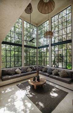 Focus on what you love | Be Happy Dream Home Design, My Dream Home, Home Interior Design, Interior Architecture, Loft House Design, Industrial Home Design, Dream House Interior, Beautiful Houses Interior, Interior Designing