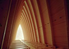 St Henry's Ecumenical Art Chapel | Designs By Katy