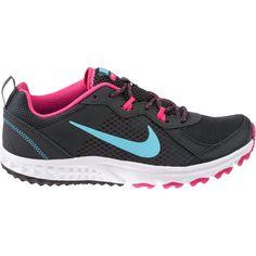 Nike Women's Wild Trail Running Shoes - $50.00