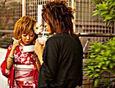 Koenji - Hipsters in Tokyo