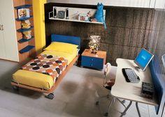 Modern genç odaları ile evinizin havasını değiştirin. http://www.showmobilya.com/modern-genc-odalari.html
