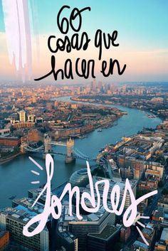 Guide to the most beneficial lodges and things you can do in London. Maps, move tips and a lot more. London Eye, Travel Around The World, Around The Worlds, Big Ben, Beautiful Places To Travel, Travel Light, Spain Travel, Travel Europe, London Travel