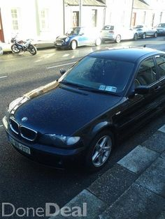 Discover All New & Used Cars For Sale in Ireland on DoneDeal. Buy & Sell on Ireland's Largest Cars Marketplace. Now with Car Finance from Trusted Dealers. Bmw 320d, Car Finance, New And Used Cars, Cars For Sale, Vehicles, Cars For Sell, Rolling Stock, Vehicle