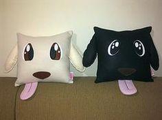 Handmade Cute Labrador Dog Puppy Pet Plush Pillow $27.95 http://www.rbitencourtusa.com/#!product/prd1/2658844891/handmade-cute-labrador-dog-puppy-pet-pillow
