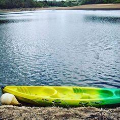 Les Chalets du Gua des Brasses — Vivement cet été les virées sur les îles Rebondine...