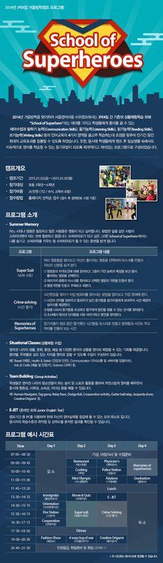 [수유영어마을] 겨울방학캠프 프로그램 홈페이지 접수-3박4일-School-of-Superheroes(김미진)
