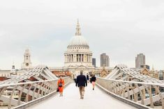 london itinerary travel guide